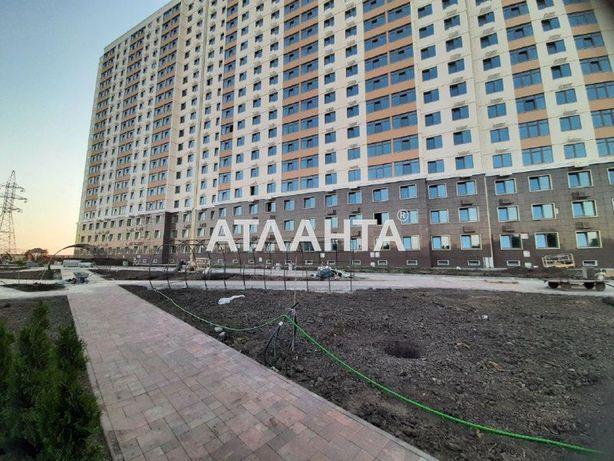 1-комнатная квартира. Киевский. Таирово