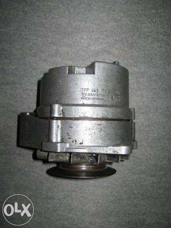 zetor 7211 i pochodne alternator oryginalny Pal Magneton