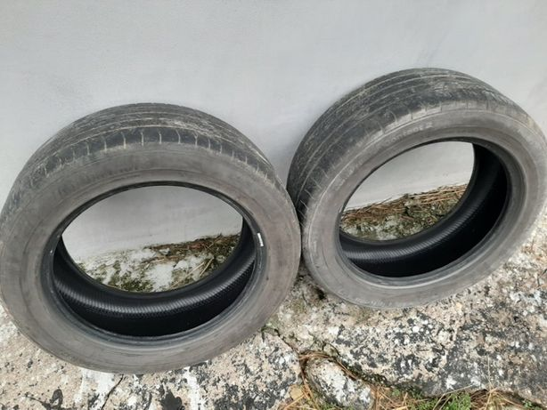 Opony 225/50R17 98H Continental ContiPremiumContact 2 Extra Load