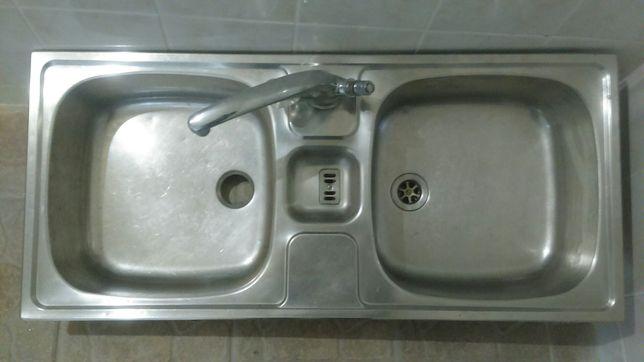 Мийка для кухні Franke