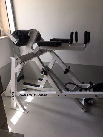 Máquina ginásio Reverse Hypertension