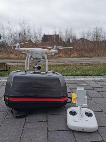 Zamienię dron Dij phantom 3 se