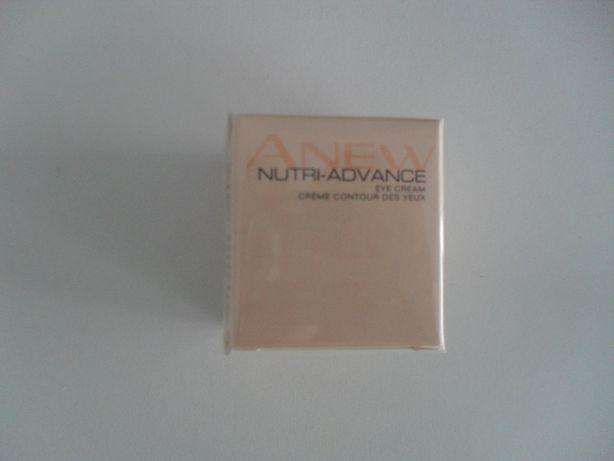 AVON Anew Nutri-Advance -Odżywczy krem do pielęgnacji okolic oczu 15ml