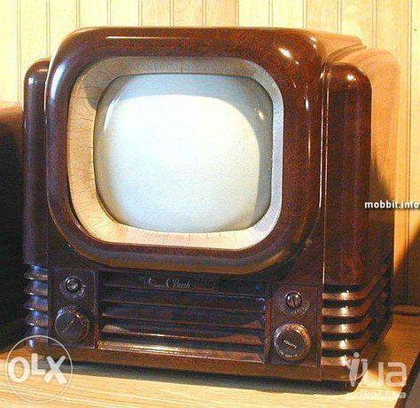 Ремонт телевизоров.