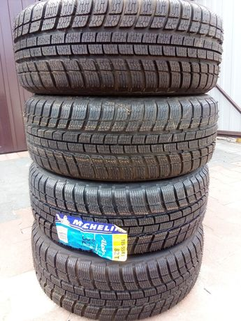 185/55r15 Michelin 4szt