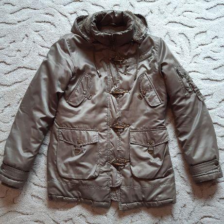 Куртка зимова Skorp kn