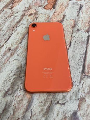 Корпус Iphone Xr Coral