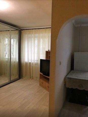 Сдам 1-комнатную квартиру в центре на Грушевского