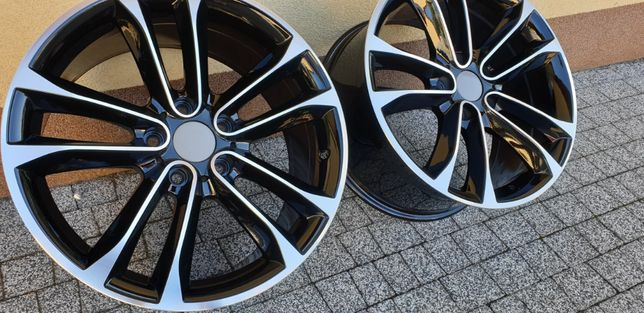 Nowe Felgi BY156 do BMW X5 E53 E70 F15 X6 E71 E72 F16 19 Cali