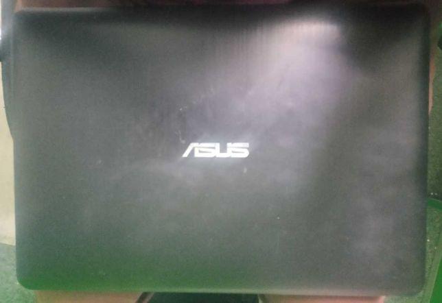 Ноутбук Asus R414U