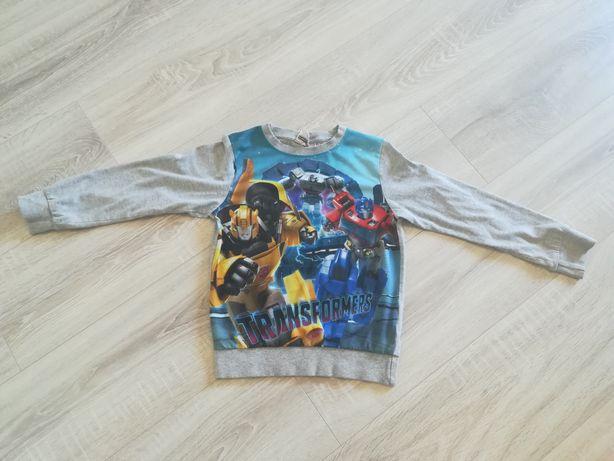 Bluza Transformers Next roz 110/116