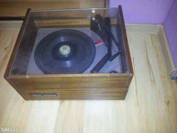 Gramofon Unitra Fonica