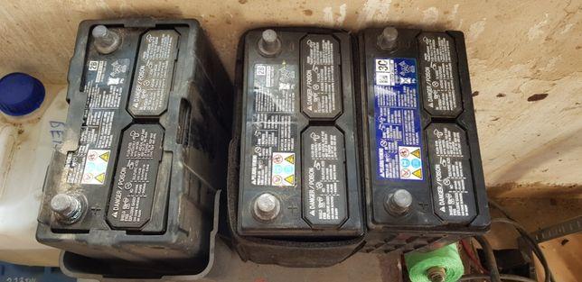 Аккумулятор/батарея оригинал Honda civic 10 /accord 9/ CR-V 5
