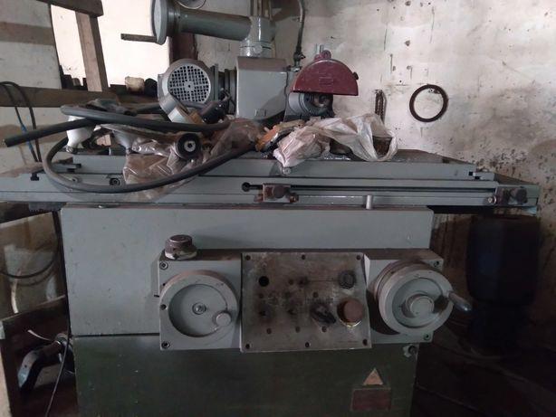 оборудование для обработки метала