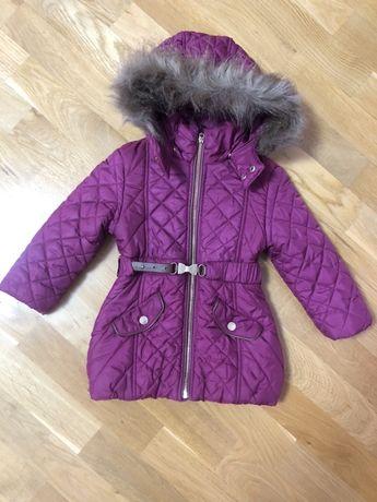 Куртка зимова Mayoral