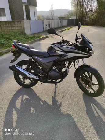 Honda CBF 125 M - 2013