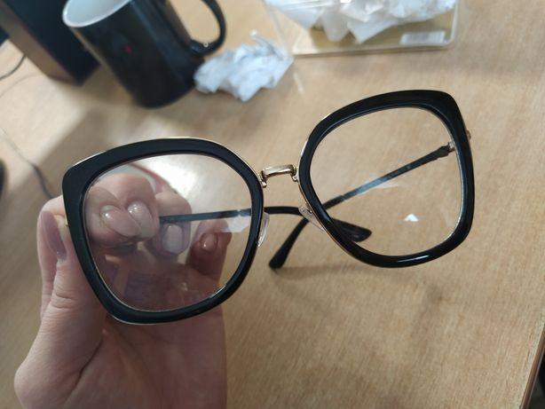 Очки имиджевые,окуляри стильні