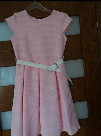 Sukienka dziecięca 152cm