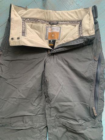 Spodnie Burton snowboardowe/zimowe używane rozmiar S
