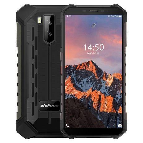 Ulefone Armor X5 Pro 4/64Gb Black/Orange/Red Новые. Опт, дроп, наложка