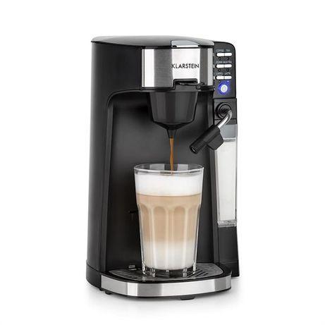 Ekspres do kawy automatyczny Baristomat Klarstein