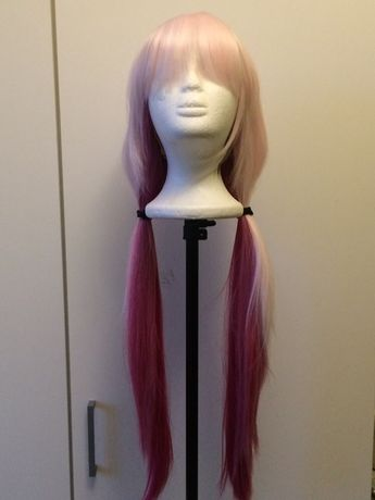 Inori wig Guilty Crown Cosplay