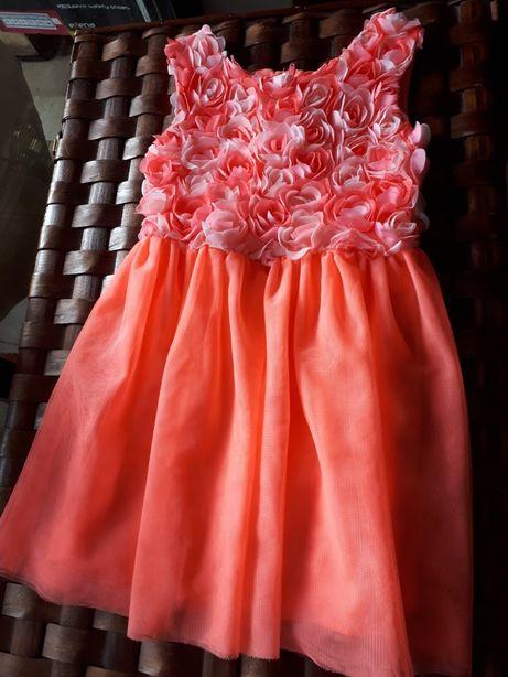 vestido lindo 5-6