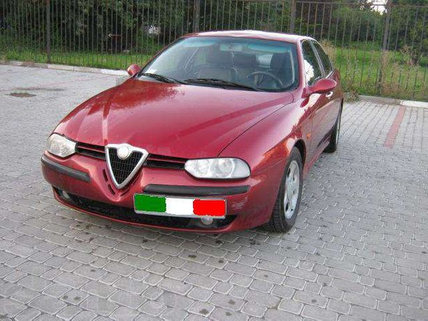 Alfa Romeo 156 по зап.час.