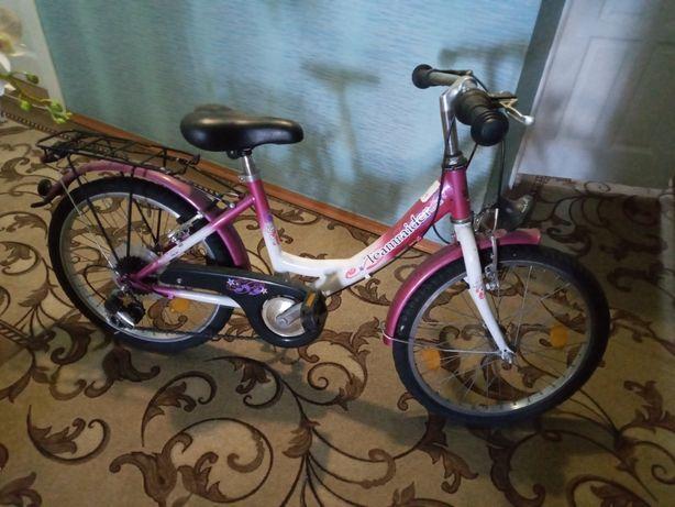 Продам велосипед teamraider