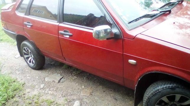 Продам Обмін ВАЗ 21099