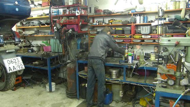 Металлолом вывоз  металла  из гаражах покупаем  гаражный хлам