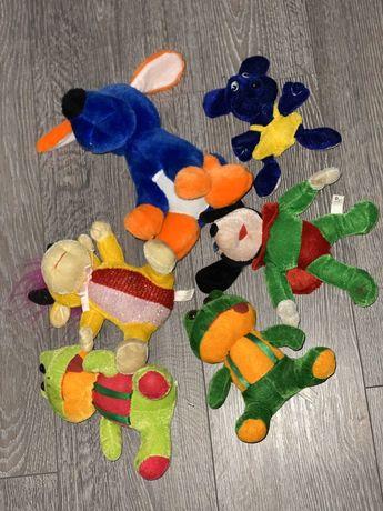 Игрушки детские дартс магнитный боулинг