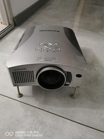 Projektor, rzutnik Panasonic