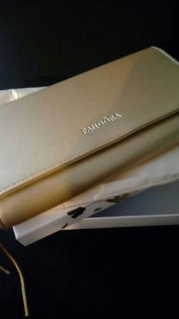 Pandora Shine Piękna kopertówka