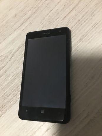 Nokia Lumia, telemóvel como novo