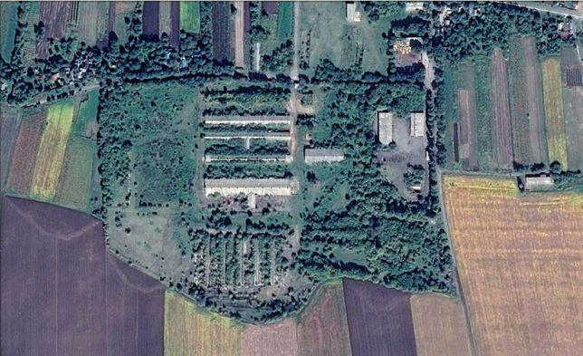 Хотите купить фермерское хозяйство с фермами и пахотными землями ?