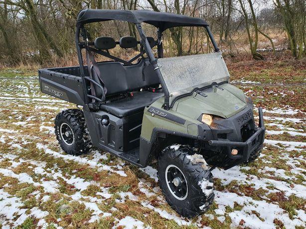 Polaris Ranger 800 RZR UTV Buggy Quad 4x4 Can Am Yamaha Rhno Jcb TGB