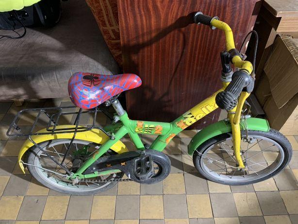 Rowerek dziecięcy