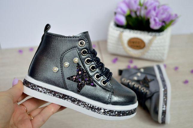 Демисезонные ботиночки на девочку