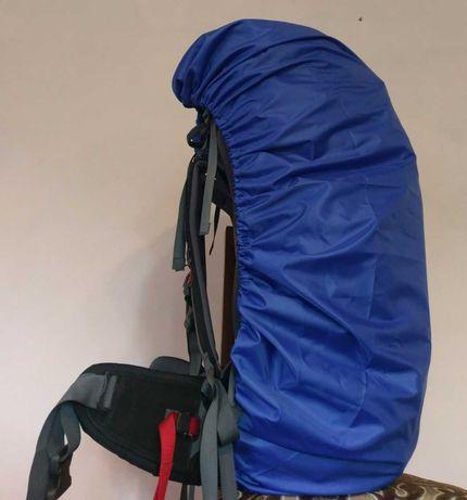Колекційний RainCover дощовик дождевик накидка от дождя на рюкзак 100л
