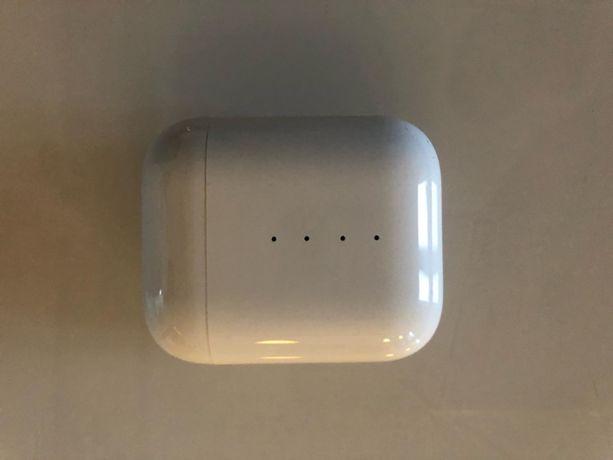 Słuchawki bluetooth bezprzewedowe Air Pods 2 Iphone Quality Nowe W-wa