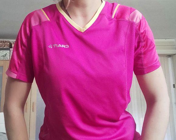 Koszulka sportowa Craft M