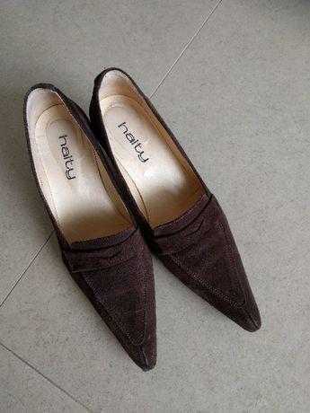 Sapatos haity