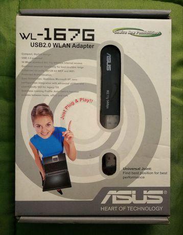 Adaptador USB 2.0 WLAN