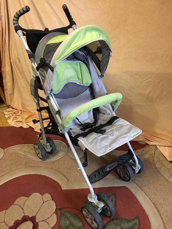 Детская прогулочная коляска Espiro