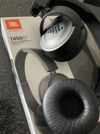 Vende-se Auscultadores Bluetooth JBL T450BT