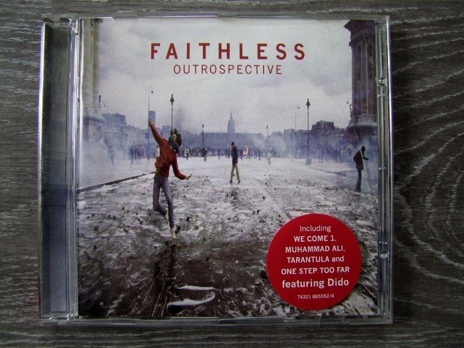 Faithless - Outrospective Zamość - image 1