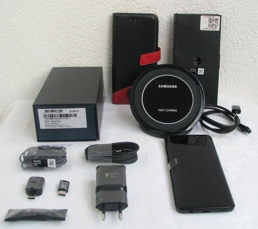Samsung S9 64GB - Zestaw - Stan Idealny