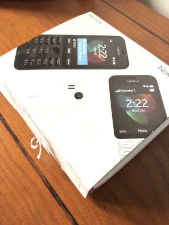 Carregador Nokia 222 Original + Caixa