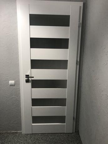 ТЕРМІНОВО продам нові двері